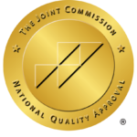 Surgimon Joint Commission Accredited