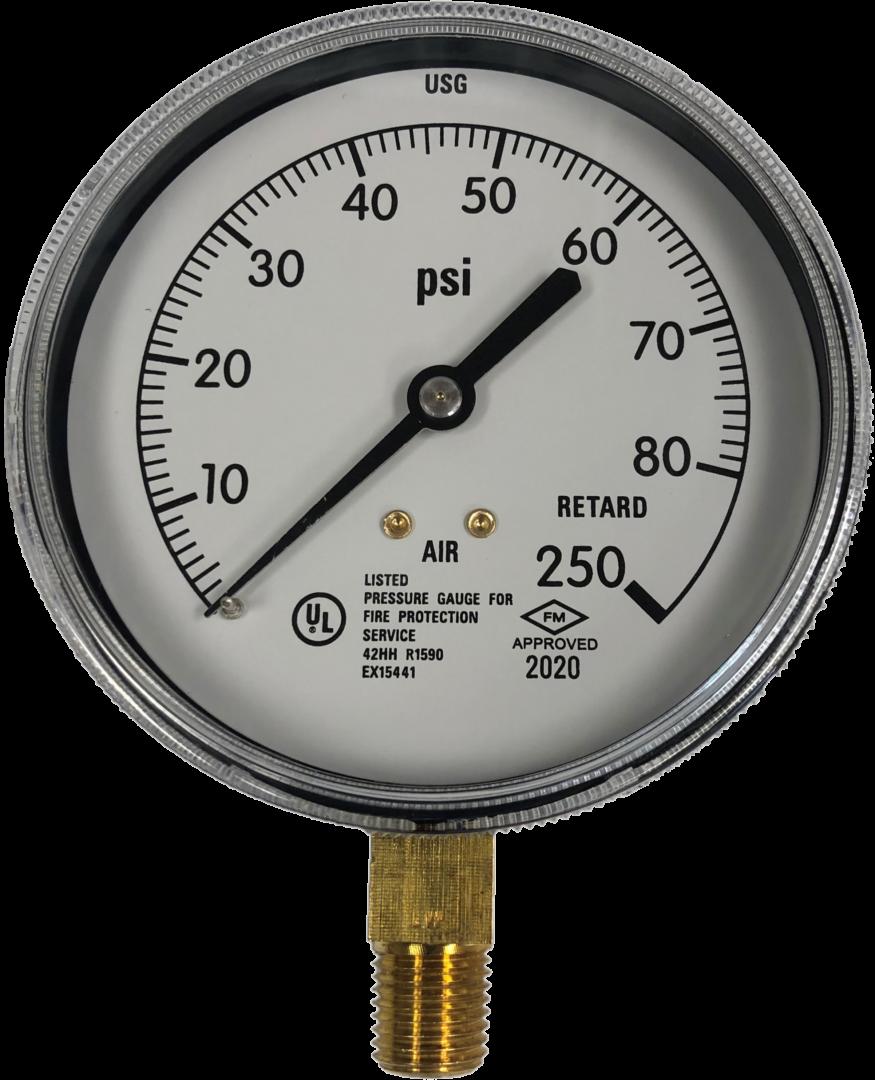 Product 12 UL Certified Gauge (8c87971a-b609-4230-9bf5-1ce44ffeb6b0)-1