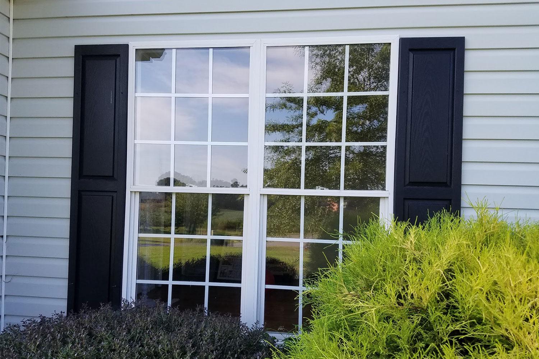 hickory home new window