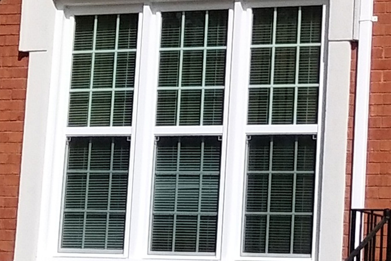 new window installation lenior home