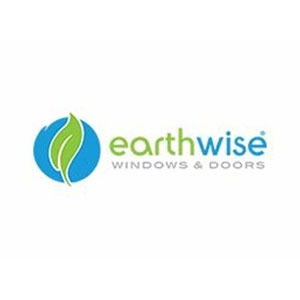 earthwise windows and doors logo