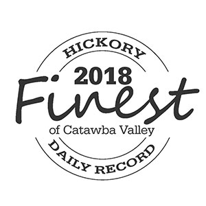 hickory daily record 2018 finest of catawba valley