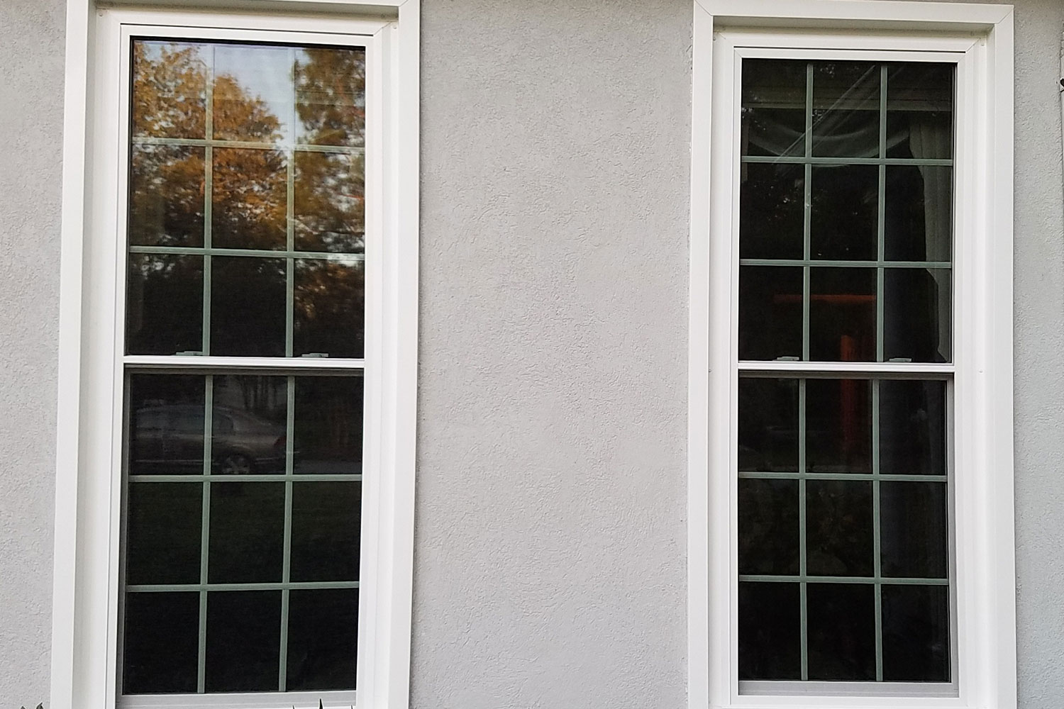 newton-conover home new window installation