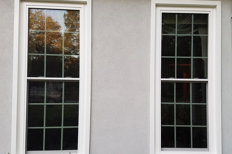 newton-conover home new window installation