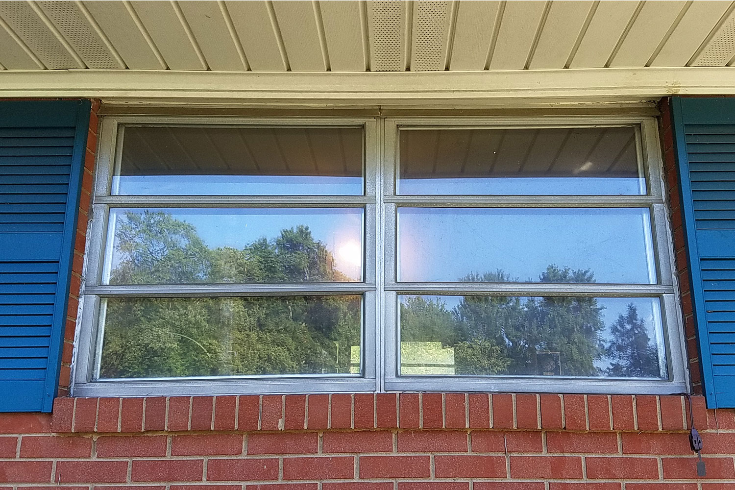 old windows in statesville nc home