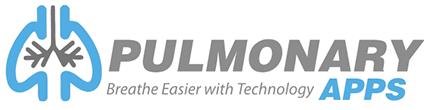 Pulmonary Apps Logo