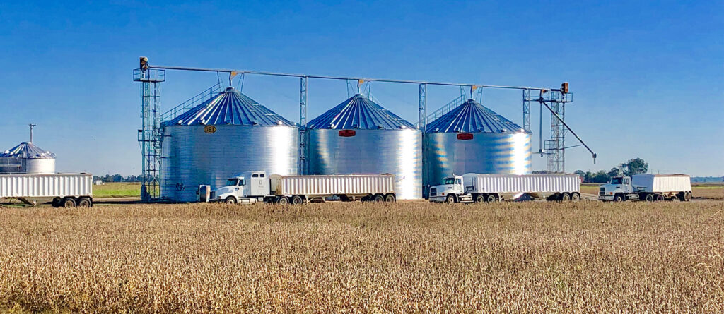Valley View Agri Systems Grain Systems