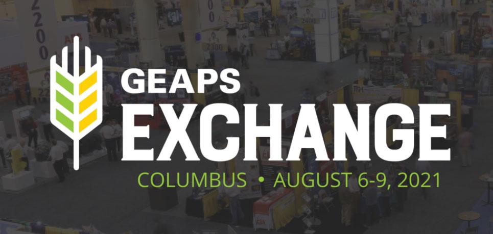 GEAPS EXPO