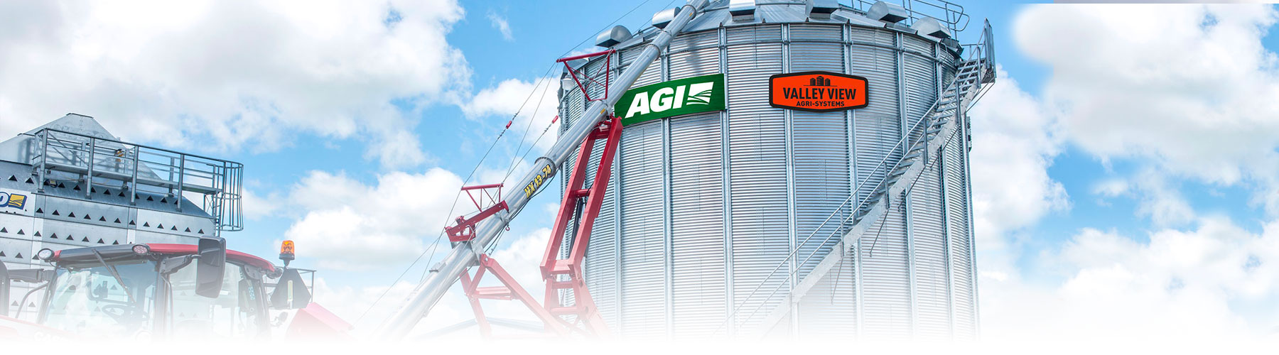 Grain System Solutions