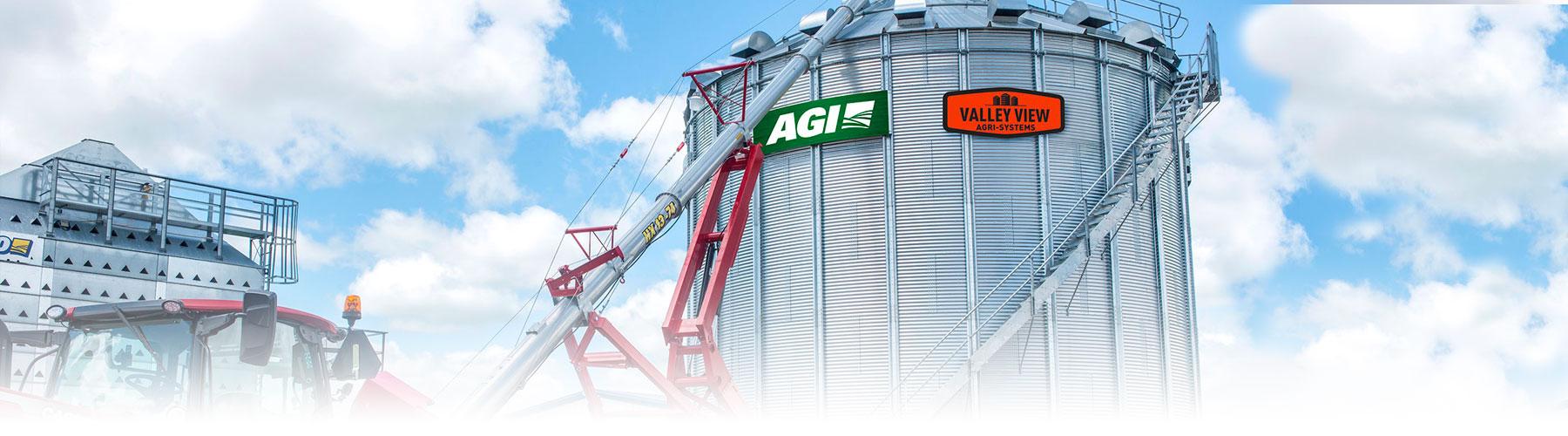Grain System Solutions
