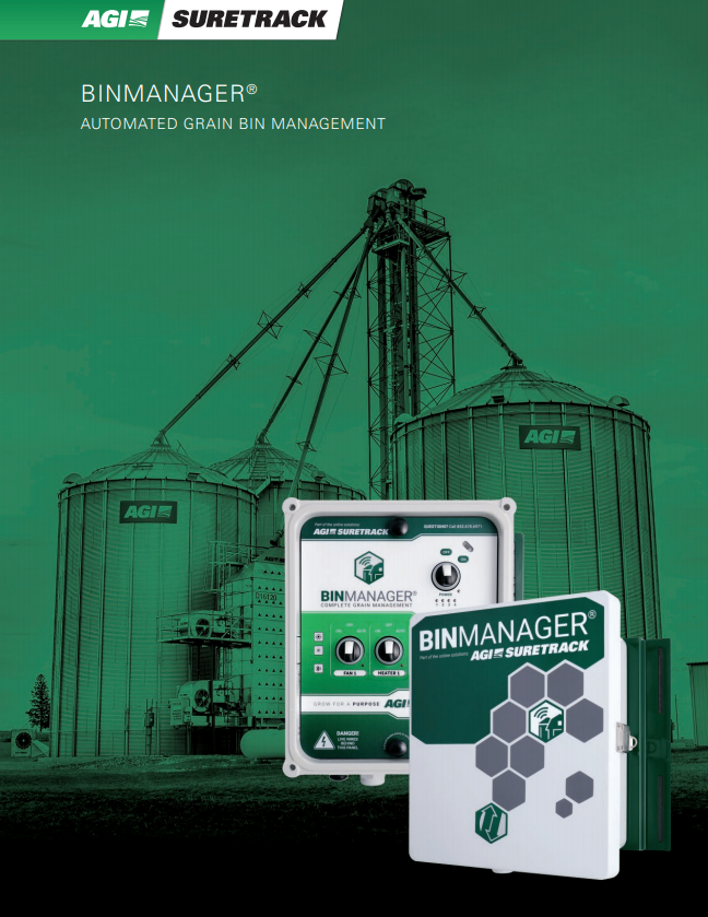 BinManager Bin Monitoring