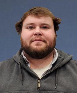 Cameron Treece, VVA Jonesboro Store Manager