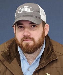 Jake Warren, VVA Parts Manager