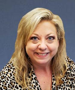 Jennifer Latham, VVA Accounts Manager
