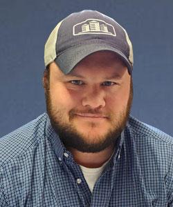 Neal Shannon, VVA Construction Coordinator