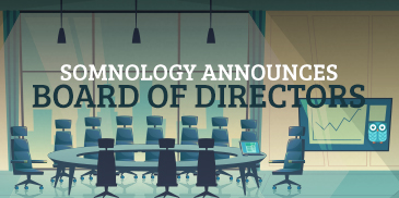 Somnology Welcomes: Two Respected and Highly Acclaimed Physicians to their Board of Directors