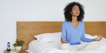 Six Tips For a Better Sleep Tonight and Every Night