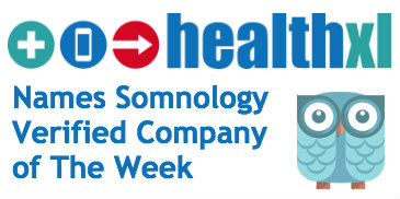 HealthXL Names Somnology, Inc. 'Company of the Week'