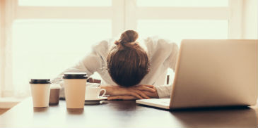 8 Facts About Sleep Deprivation