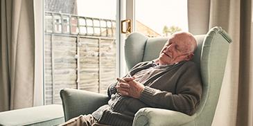 Alzheimer's and Sleep