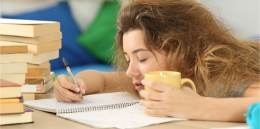 College Students and Sleep Deprivation