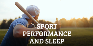 What Professionals Have to say About Athletic Performance and Sleep