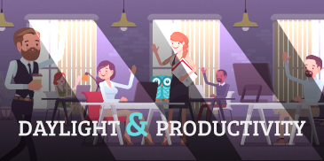 Daylight and It's Influence on Productivity