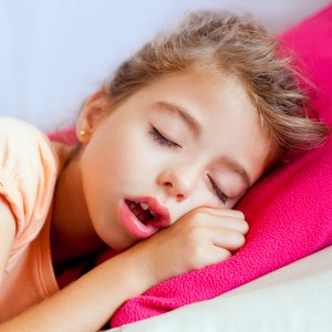 Symptoms of sleep apea in chuildren