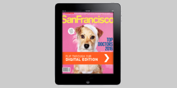 Dr. Melissa Lim Named One of Four Leading Physicians in 'Sleep Sector' by SF Magazine
