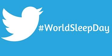 World Sleep Day 2016