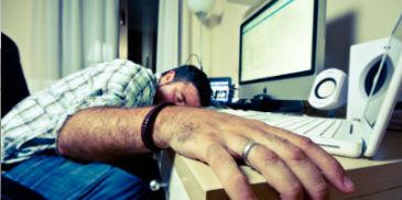 Common Sleep Disorders and Sleep Problems