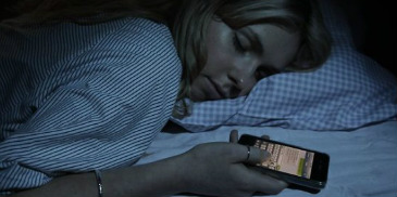 What is Sleep Texting?