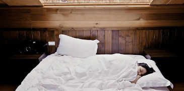 5 Reasons to Monitor Your Sleep