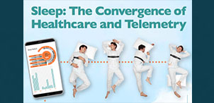 Sleep: The Convergence of Healthcare and Telemetry