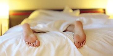 Sleep and Your Heart