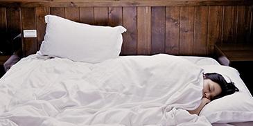 Presentation at the Commonwealth Club: Improving Sleep