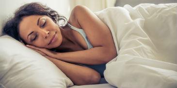 The Benefits of Sleep
