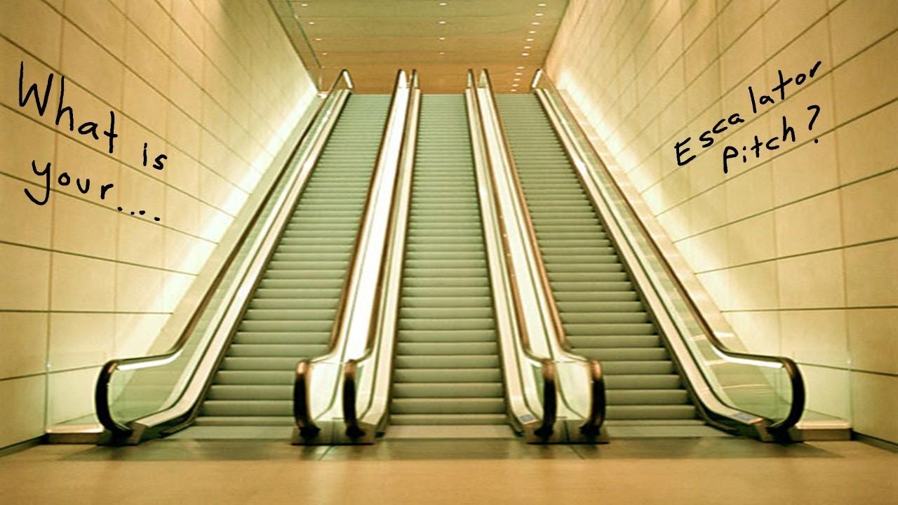Escalatory Pitch