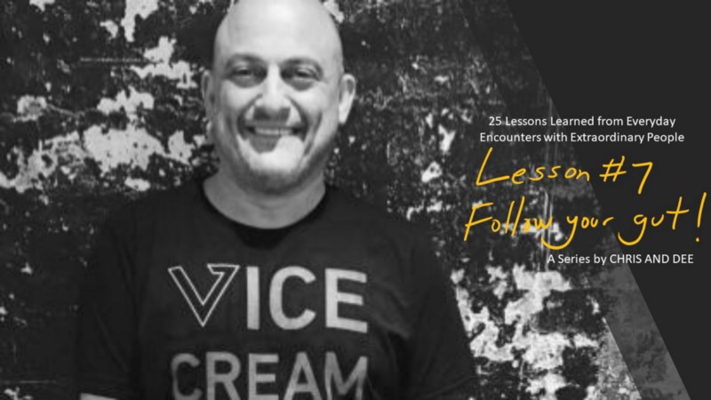 Vice Cream Dan