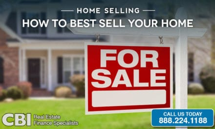 How To Best Sell Your Home