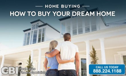 How To Buy Your Dream Home