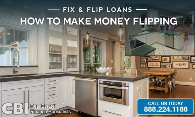 How To Make Money Flipping