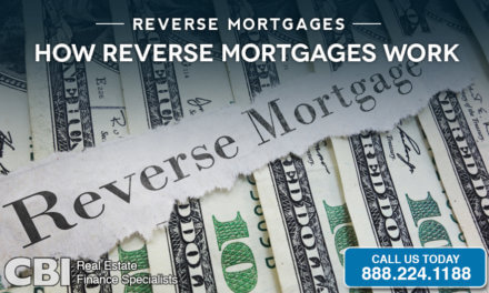 How Reverse Mortgages Work