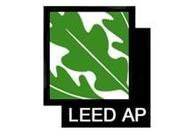 Logo of LEED AP