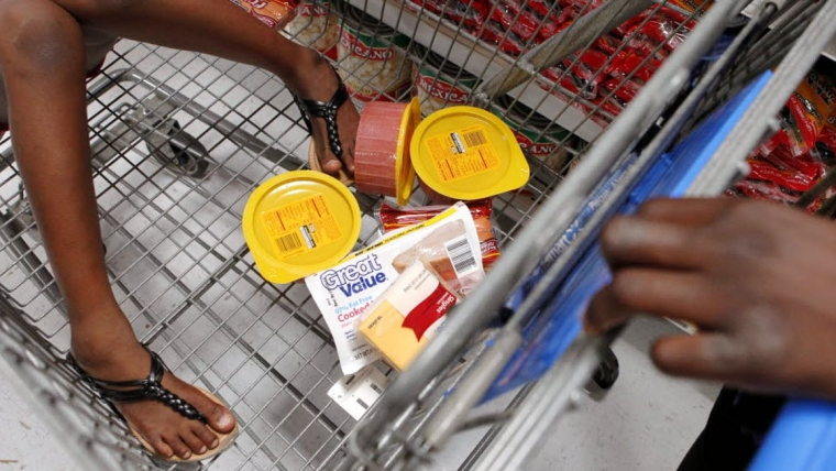 Editorial: Dallas needs to ramp up its battle against food deserts