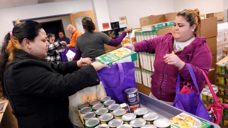 DMN Charities Launches Summer Feeding Program