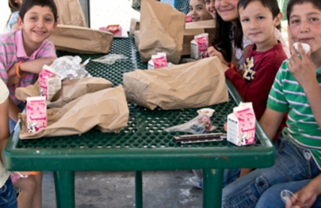 Dallas coalition and faith community identify hunger solutions