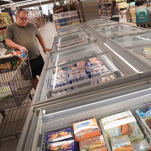1 In 7 U.S. Households Struggled To Afford Food Last Year: Report