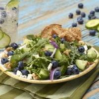 Cucumber Blueberry Salad_2