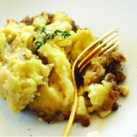 Vegetarian Shepards Pie pic